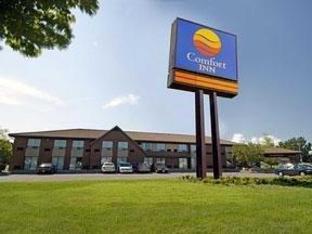 Comfort Inn Hotel Chatham