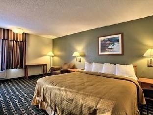 Best guest rating in Dothan (AL) ➦ Sleep Inn & Suites takes PayPal