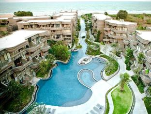 Baan San Ngam 8104 By Huahin Holiday Condo
