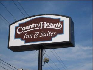 Country Hearth Inns and Suites Chattanooga