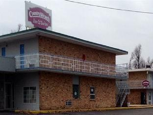 Country Hearth Inns and Suites Paducah PayPal Hotel Paducah (KY)