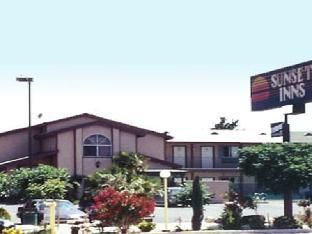 Sunset Inn Victorville PayPal Hotel Victorville (CA)