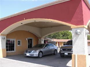 Amber Sky Motel Uvalde PayPal Hotel Uvalde (TX)