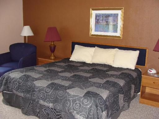 ➦  Magnuson Hotels    (Iowa) customer rating
