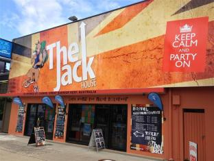 The Jack Backpackers