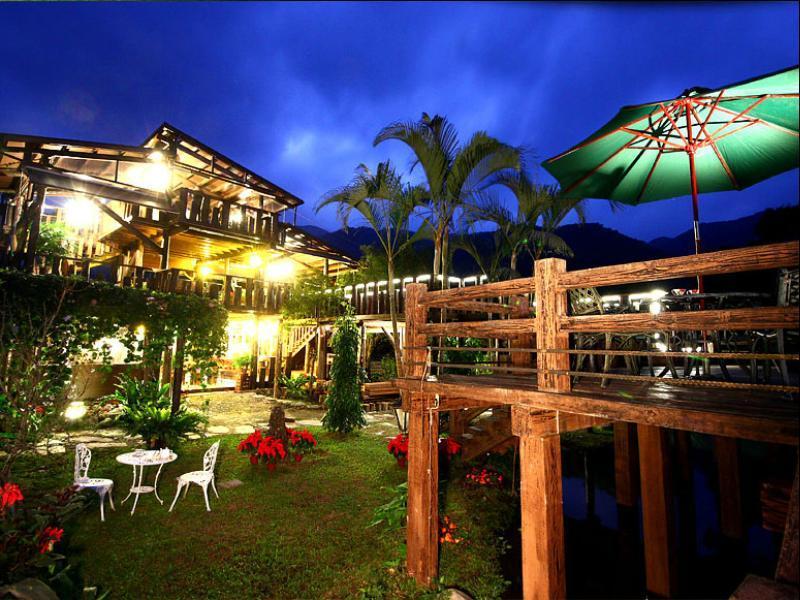 Country Grange Hotel Yilan Taiwan