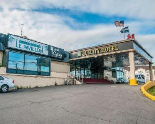 Quality Hotel Dorval Aeroport Dorval