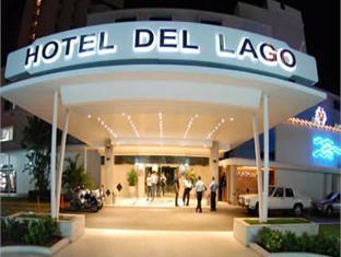 Del Lago Hotel Maracaibo - Exterior del hotel