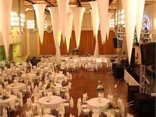 Del Lago Hotel Maracaibo - Salón de banquetes