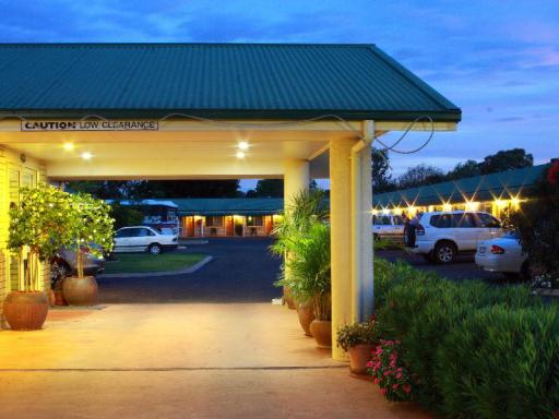 Hotel in ➦ Saint George ➦ accepts PayPal