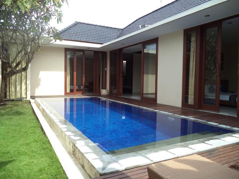 Hotel Airi Villa - Jalan Kuwum ? - Bali