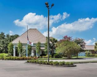 Clarion Inn Conference Center Gonzales