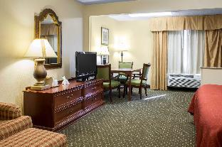 Quality Inn and Suites Sioux City