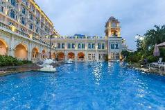 National Arts Resort Hotel, Foshan