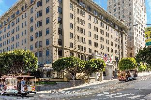 Reviews Stanford Court San Francisco