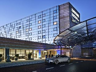 丽笙蓝光酒店-奥胡斯斯堪的纳维亚丽笙蓝光-奥胡斯斯堪的纳维亚图片
