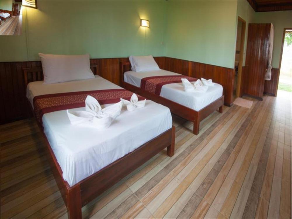 Yataa Spa & Resort