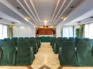 Aris Garden Hotel Rome - Meeting Room