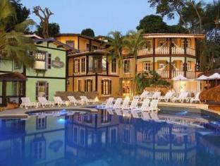 Coupons Porto Pacuiba Hotel