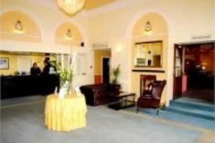 St George Hotel