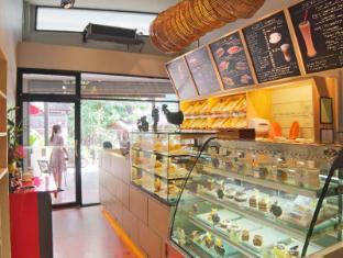 De Naga Hotel Chiang Mai Chiang Mai - Coffee Shop/Cafe