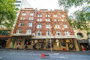 Reviews Base Sydney Hostel