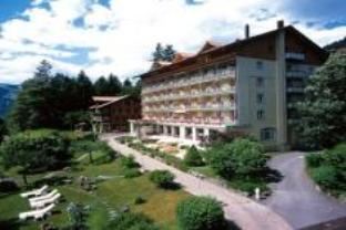 Hotel Wengener Hof