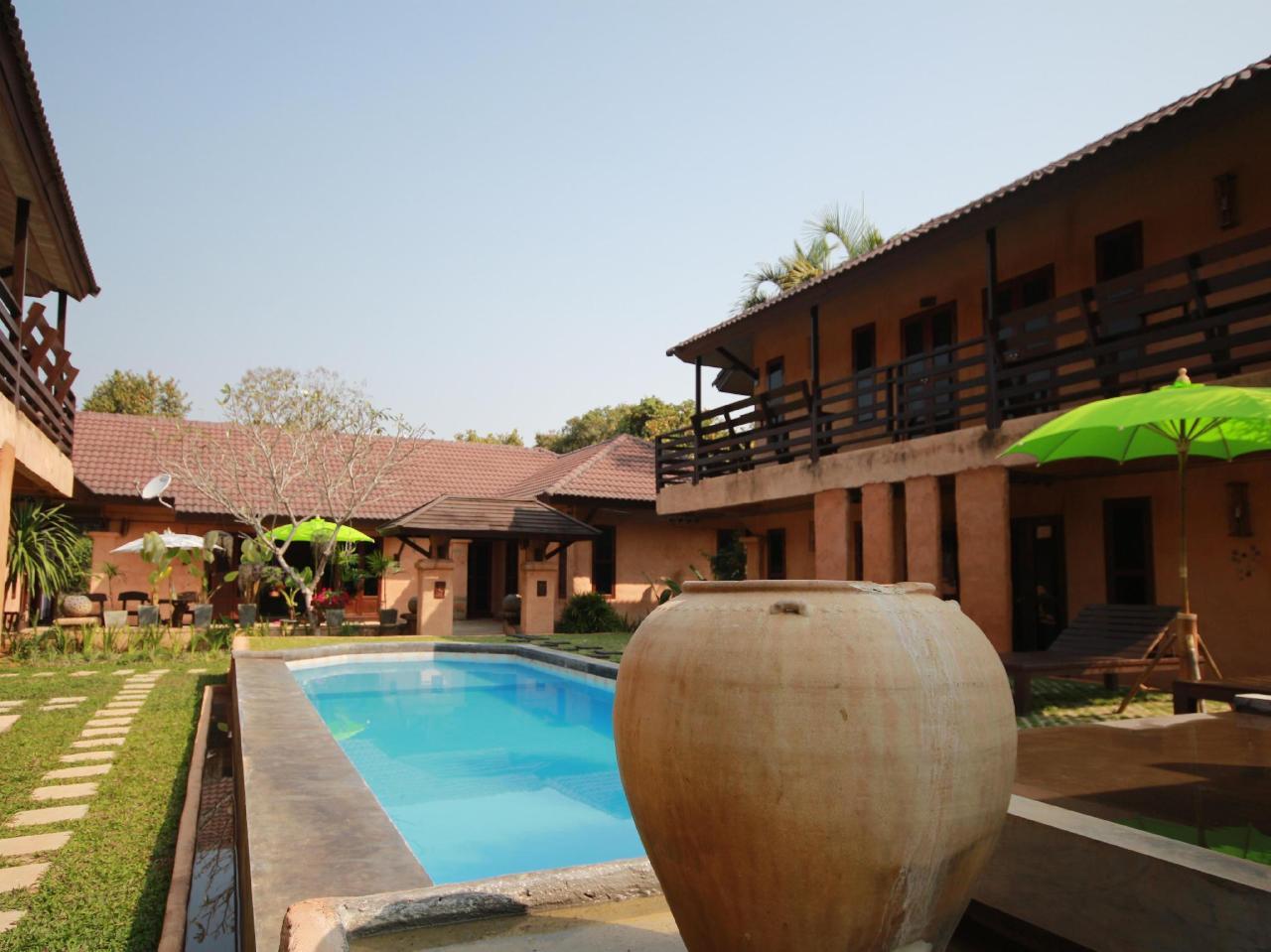 ฟอเรสเต้ รีสอร์ต (Foreste Resort)