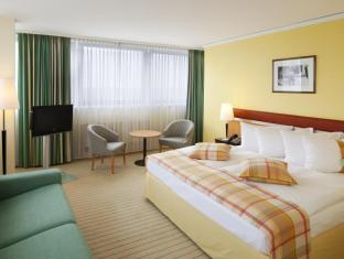 Holiday Inn Berlin Airport Conference Centre Berlim - Quartos
