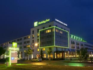 Holiday Inn Berlin Airport Conference Centre Берлин - Экстерьер отеля
