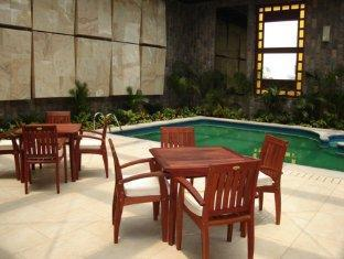 Ramada Reforma Mexico City - Swimming Pool