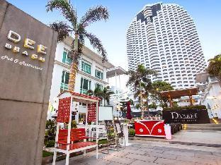 Reviews D Varee Jomtien Beach Pattaya Hotel