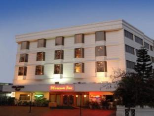 Museum Inn Hotel - Bangalore