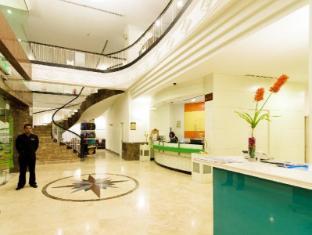 Citrus Hotel Kuala Lumpur by Compass Hospitality Kuala Lumpur - Entrance