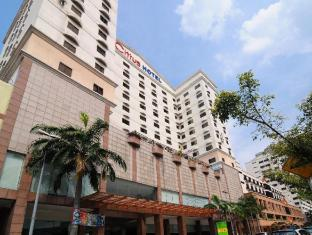 Citrus Hotel Kuala Lumpur by Compass Hospitality Kuala Lumpur - Hotel Exterior