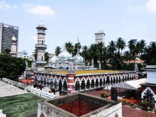 Citrus Hotel Kuala Lumpur by Compass Hospitality Kuala Lumpur - Merdeka Square (Dataran Merdeka)