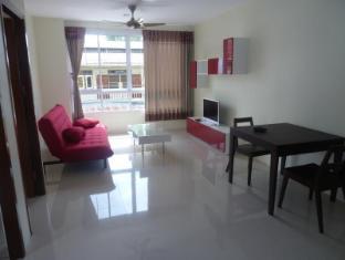 GIB Apartment - Surin