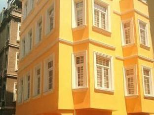 Mayata Pera Aparthotel