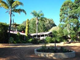 Forest Lodge Resort