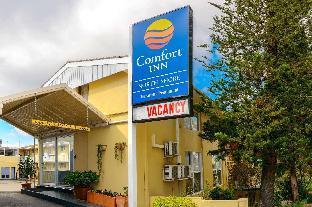 Hotell Comfort Inn North Shore Hotel  i Sydney, Australien