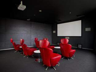 Q1 Resort and Spa Gold Coast - Cinema room