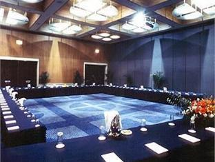 Camino Real Pedregal Hotel Mexico City - Meeting Room