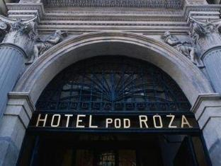 Get Coupons Hotel Pod Roza