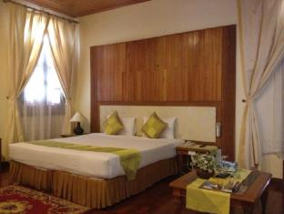 Champasak Palace Hotel Pakse - Executive Queen Suite