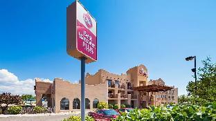 Booking Now ! Best Western PLUS Inn of Santa Fe