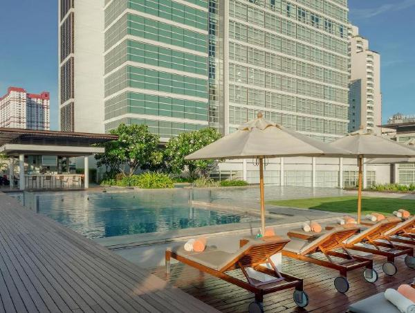 泰国曼谷铂尔曼皇权酒店(Pullman Bangkok King Power Hotel) 泰国旅游 第1张