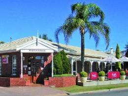 John Pirie Motel