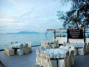 Naza Talyya Seaview Beach Hotel Penang - Ballroom