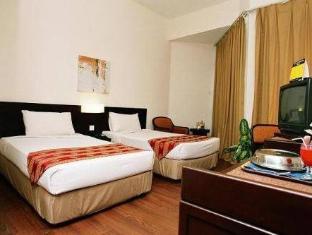 Naza Talyya Seaview Beach Hotel Penang - Guest Room
