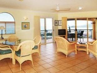Toscana Village Resort Whitsundays - Interior do Hotel